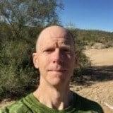 Steve Wagner -- Addicted to Running