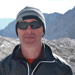 Brian's Backpacking Blog