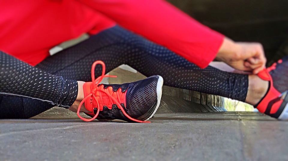 what to wear for crossfit