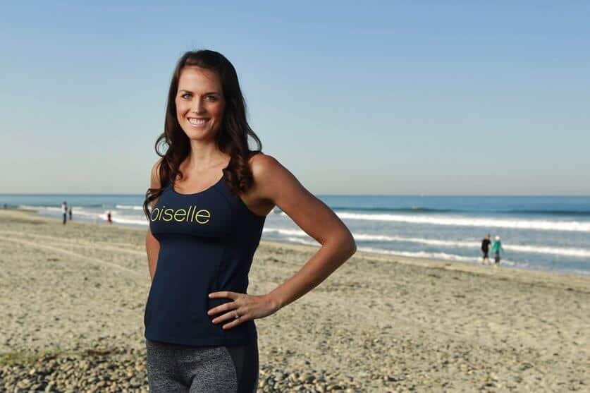 Nicole -- Fitness Fatale