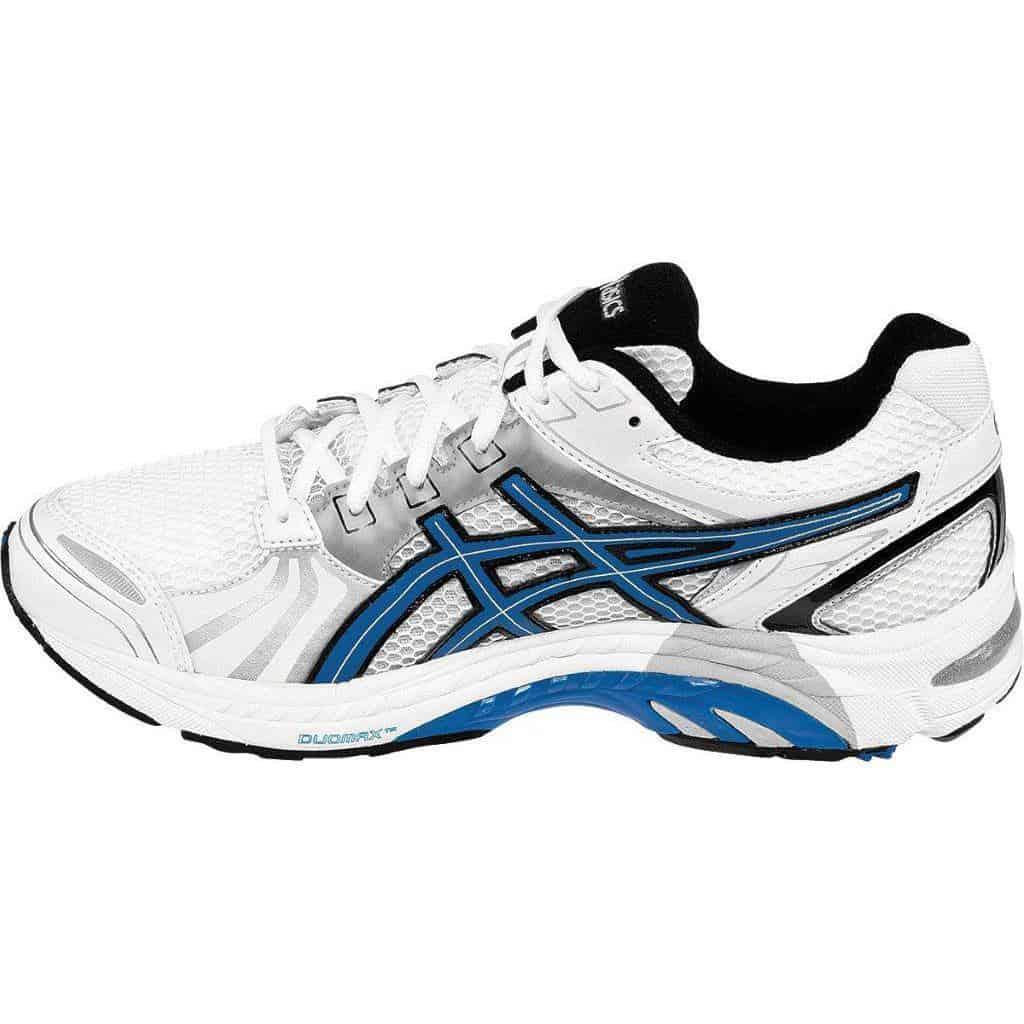 Asics Men's GEL-Tech Walker Neo 4 Walking Shoe