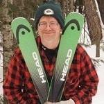 Mark Wisconsin Skiier
