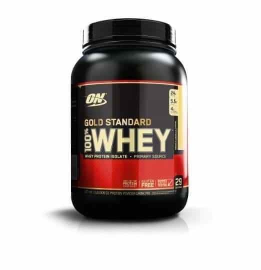 best protein powder for men,