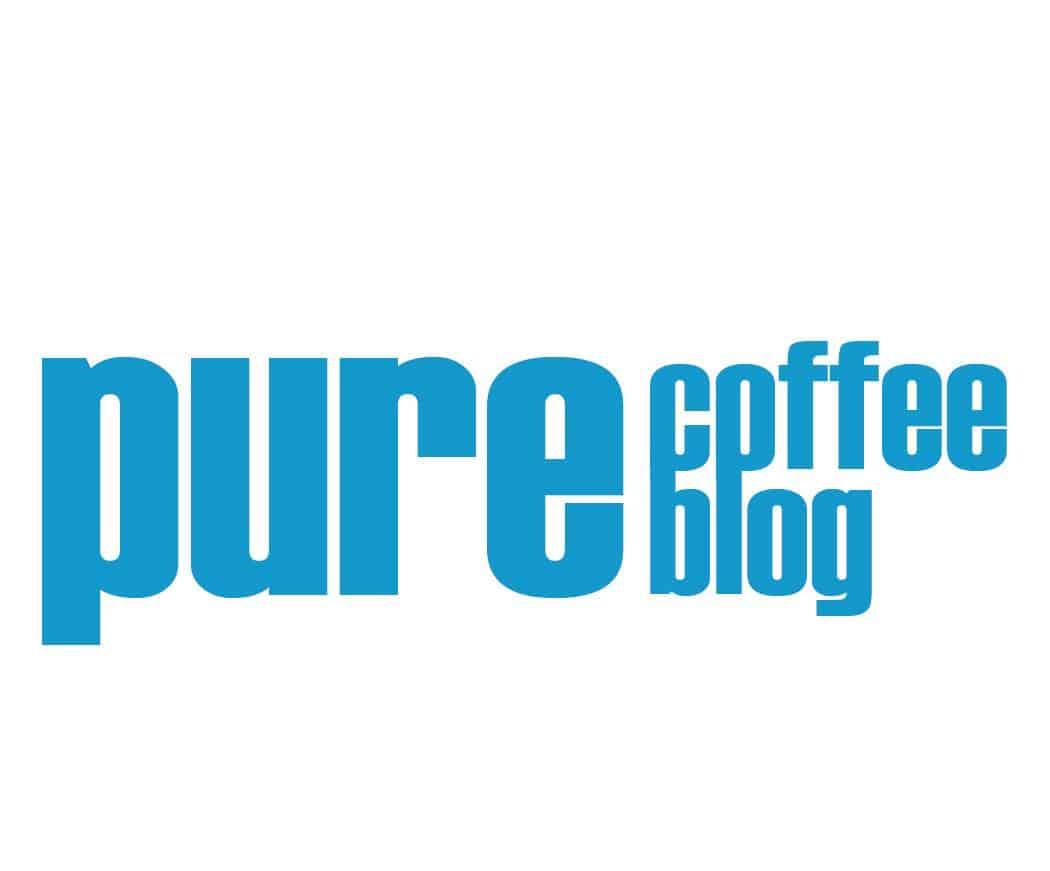Pure Coffee Blog