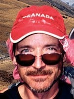 Rick Mccharles Best Hike