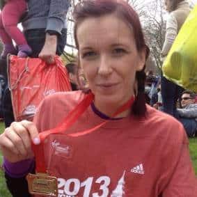 Helen -- Run Helen Run