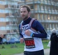 Tom -- Running Physio