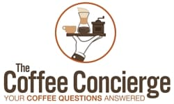The Coffee Concierge