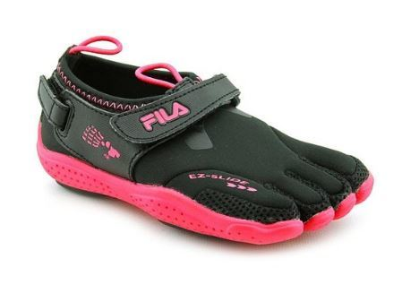 Fila Skele-Toes EZ Slide Drainage Sandal (Toddler/Little Kid/Big Kid)