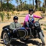 Jennifer and Tim Luxe Adventure Traveler