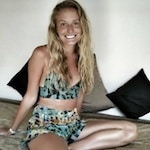 Rachel Jones Hippie in Heels