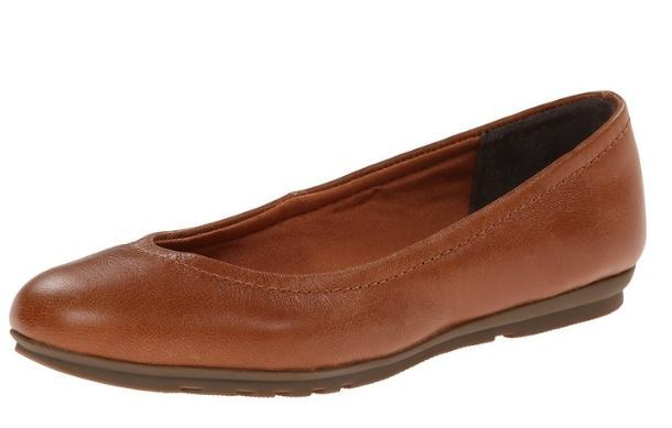 Rockport Women's Total Motion Ballet Flat