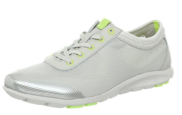 Rockport Women's Truwalk Zero II Wingtip Mesh Shoe