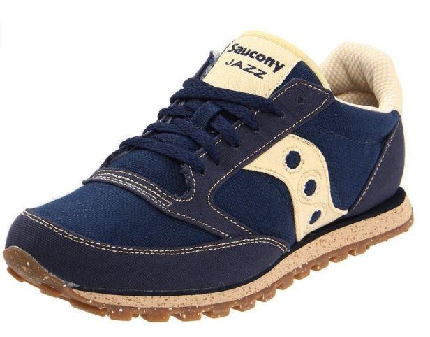 Saucony Originals Men's Jazz Low Pro Vegan Sneaker
