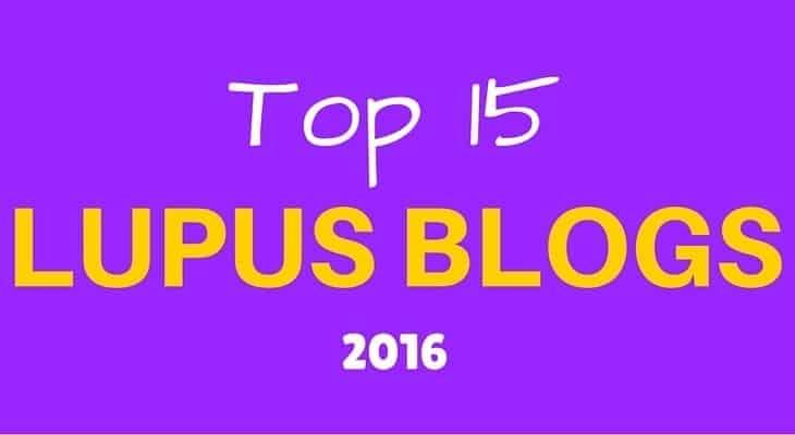 Top 15 Lupus Blog