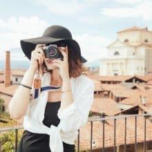 Top Adventure Travel Bloggers