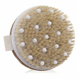 C.S.M Dry/Wet Body Brush