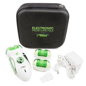 Electric Callus Remover And Shaver