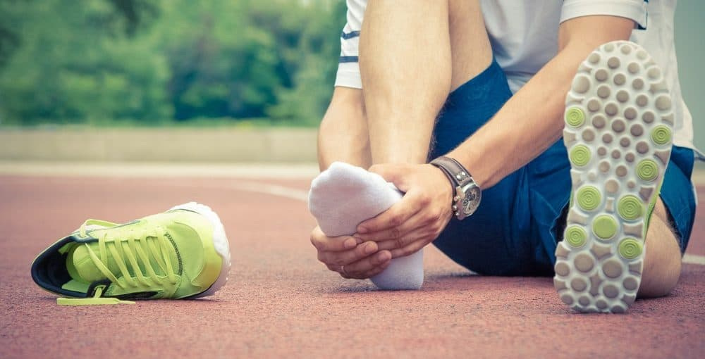 How to Get Rid of Plantar Fasciitis and Treatment for Flat Feet