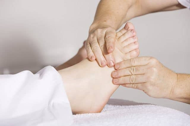 Foot Care Brampton