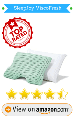 The 5 Best Pillows To Avoid Snoring And Sleep Apnea For