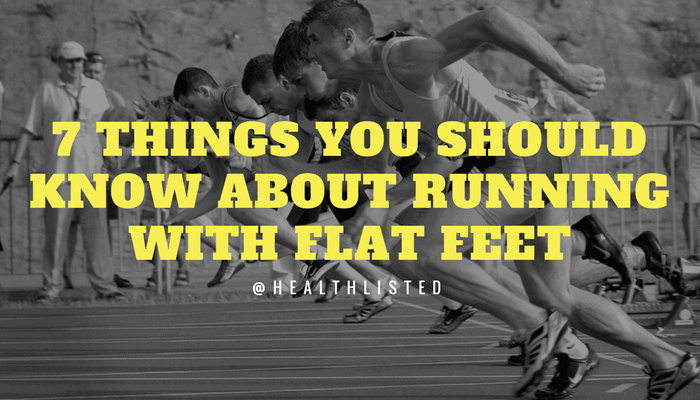 7 Things You Should Know About Running With Flat Feet (1)