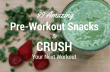 picture of a refreshing smoothie - featured image