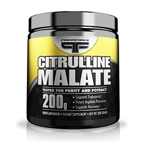 Primaforce Citrulline Malate Powder
