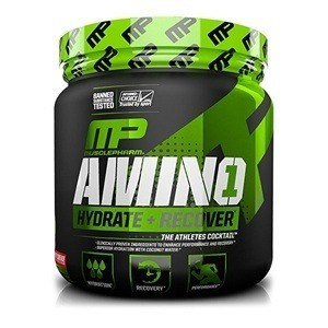 MusclePharm Amino 1 Sport Nutrition Powder