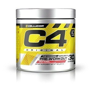 Cellucor C4 Original Explosive Pre-Workout Supplement