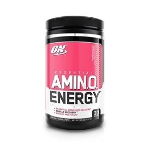 Optimum Nutrition Amino Energy with Green Tea and Green Coffee Extract