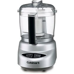 Cuisinart DLC-2ABC Mini Prep Plus Food Processor (3 Cup)