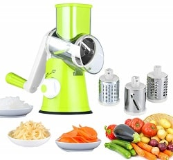 Edofiy E-KW-D020 Manual Cutter with Interchangeable Blades