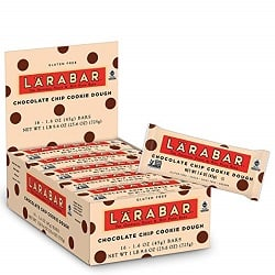 Larabar Cookie Dough Review