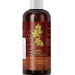 Pure Argan Shampoo by Maple Holistics