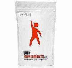 Bulksupplements Pure Green Tea Extract 50% EGCG Powder