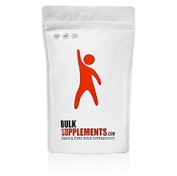 Bulk Supplements Pure D-Mannose Powder (1kg)