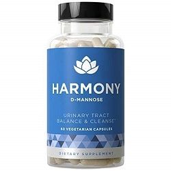 Harmony D-Mannose