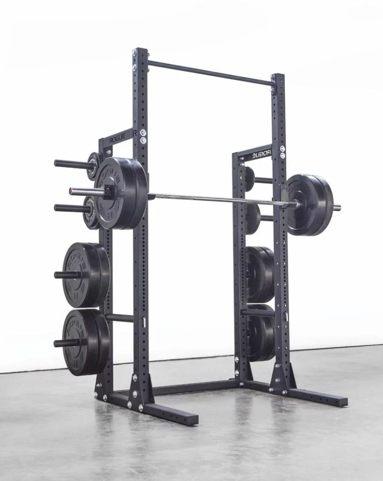 Rogue HR-2 Half Squat Rack