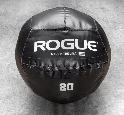 Rogue Fitness Medicine Ball - 20lb weight