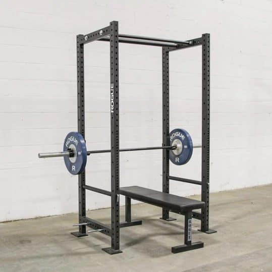 Rogue R3 Power Cage