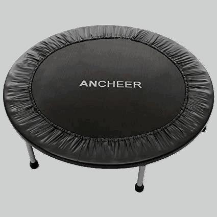 Ancheer Rebounder Trampoline