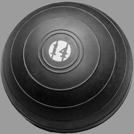 2. Rogue MK D-Ball