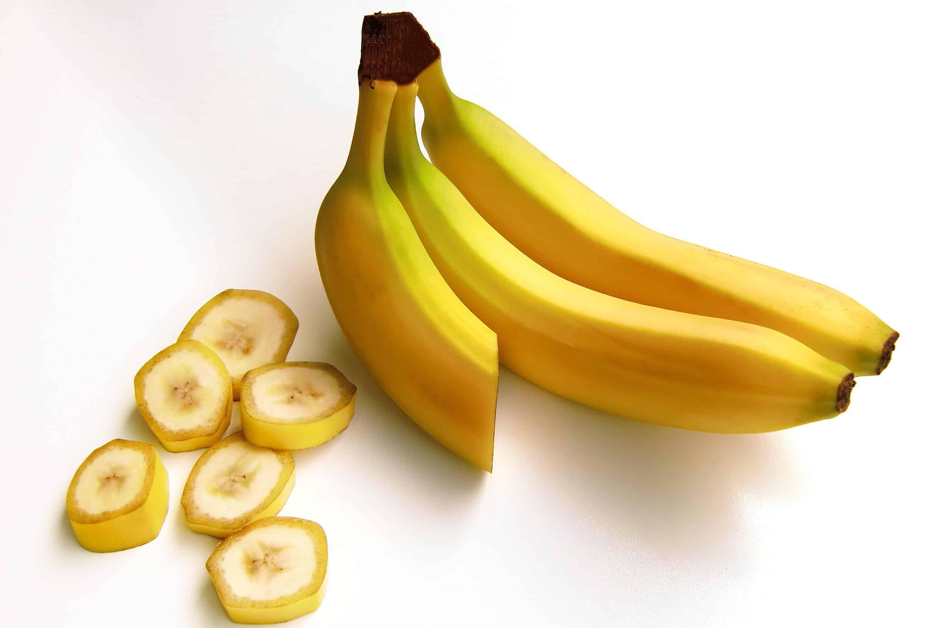 potassium-rich