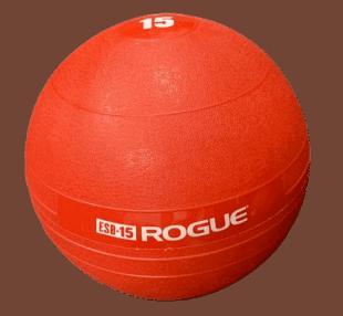 Rogue Echo Slam Ball