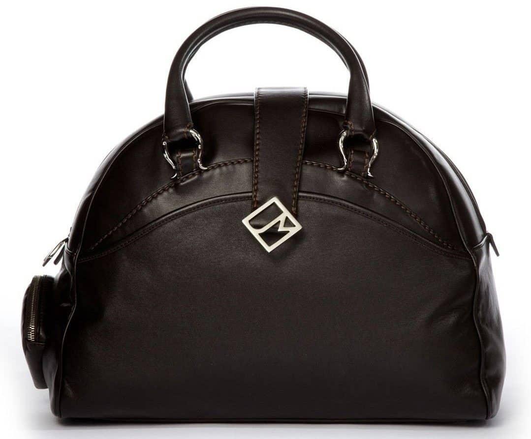 Jill Milan bag