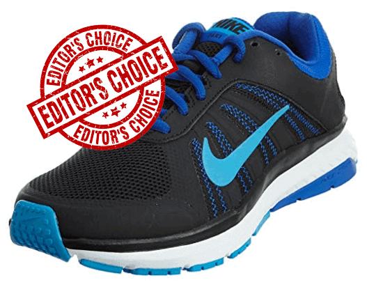 1. Nike Free Trainer 5.0 V6 Cross Training Shoe