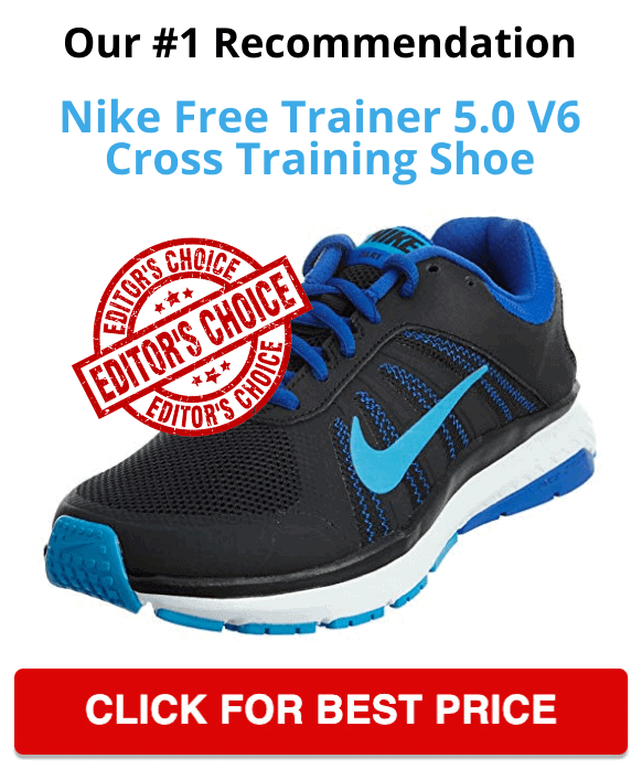 Nike Free Trainer 5.0 V6 product