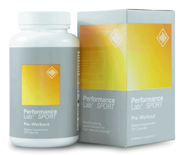 3. Performance Lab Sport