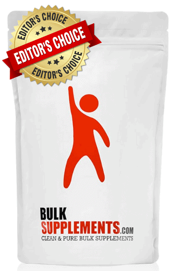 1. BulkSupplements Pure Micronized Creatine
